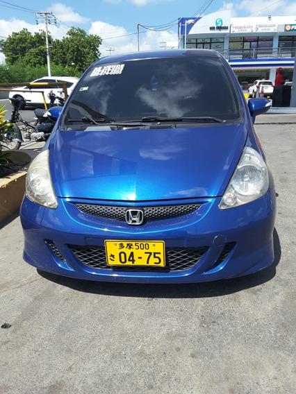 Honda Fit Japone