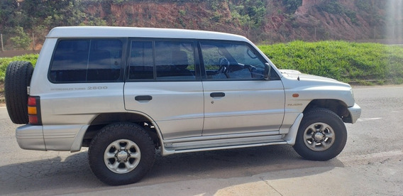 Mitsubishi Pajero Full 1998/1999