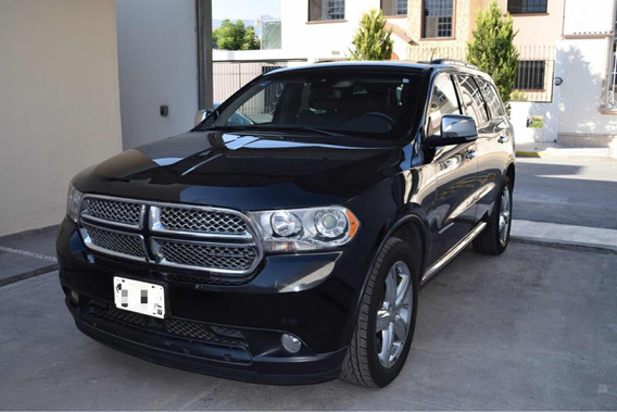 Dodge Durango Blindada Nivel Iii