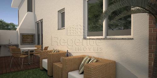 Apartamentos A Venda Na Vargem Pequena Em Florianopolis - V-76624