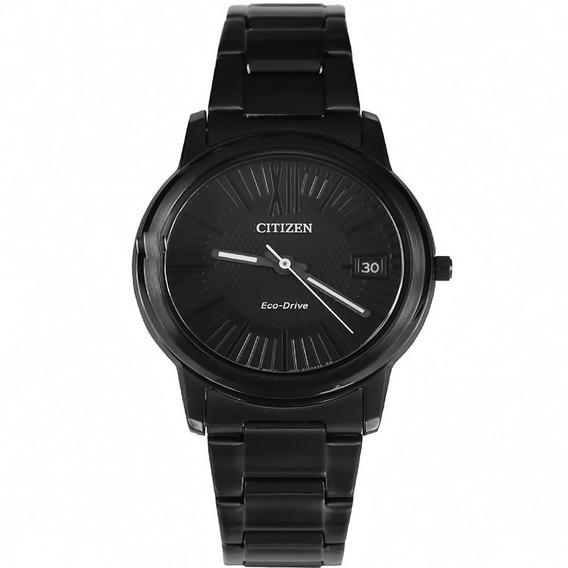 Reloj Citizen Fe6015-56e Negro Para Hombre