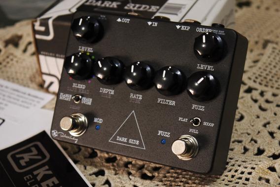 Pedal Keeley Dark Side Delay Fuzz - David Gilmour