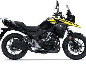 Preventa Moto Touring Suzuki Vstrom 250 Dl V Strom 0km Um