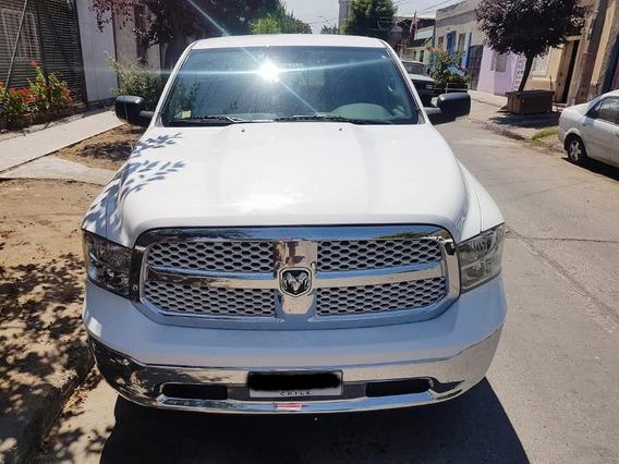Dodge Ram 1500 Año 2014 Slt 3.6 A Gas