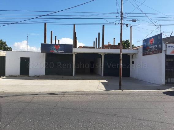 Locales En Alquiler En Barquisimeto Lara Rahco