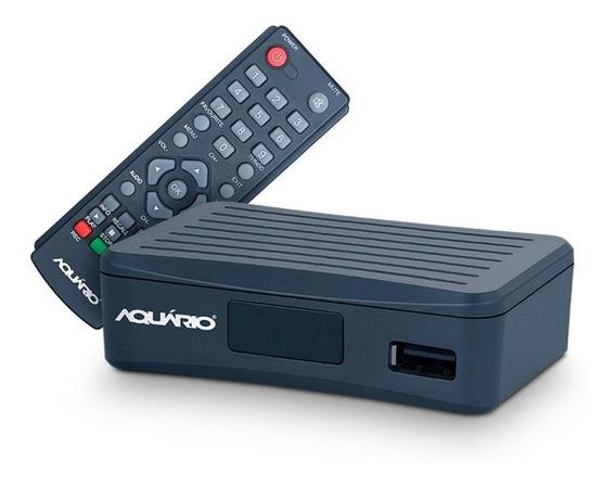 Conversoe E Gravador Digital Aquario Dtv-4000s