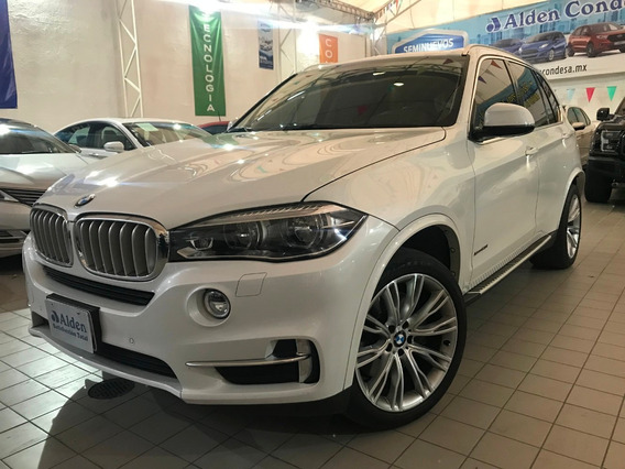 Bmw X5 50ia 5p Xdrive Excellence 450hp