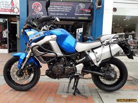 Yamaha Xt1200z Super Tenere Xt1200z Super Tenere