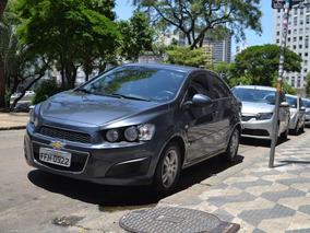 Chevrolet Sonic Sedan 1.6 16v Lt Aut. 5p