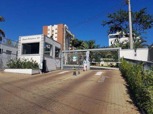Imagem 1 de 10 de Apartamentos - Ref: V501