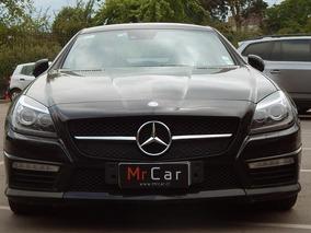 Mercedes Benz Clase Slk 55 Amg