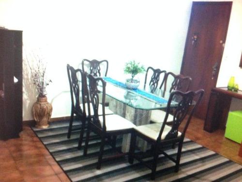 Imagem 1 de 12 de Apartamento Com 2 Dormitórios À Venda, 65 M² Por R$ 265.000,00 - São João Clímaco - São Paulo/sp - Ap1416