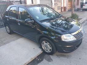 Renault Logan 2010 C/gnc ///// $65000 Y Ctas O $135000
