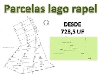 Parcelas Lago Papel