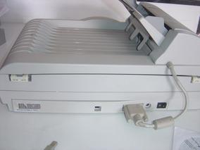 Scanner De Mesa Avision Av 610 C2
