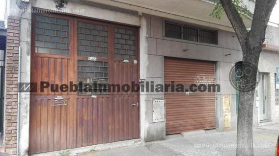 Fabrica A Refaccionar Para Loft - Con Garaje Y Patio - Villa Pueyrredon