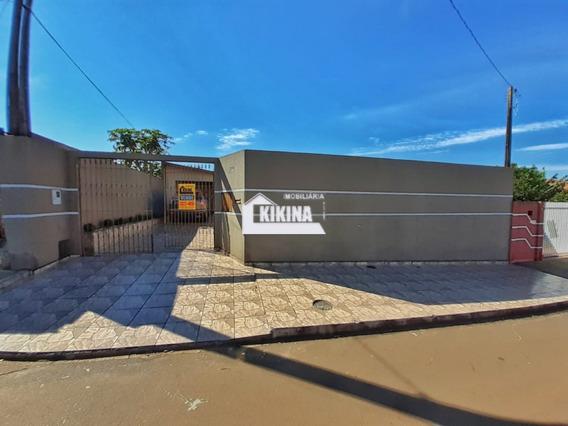 Casa Residencial Para Venda - 02950.6192