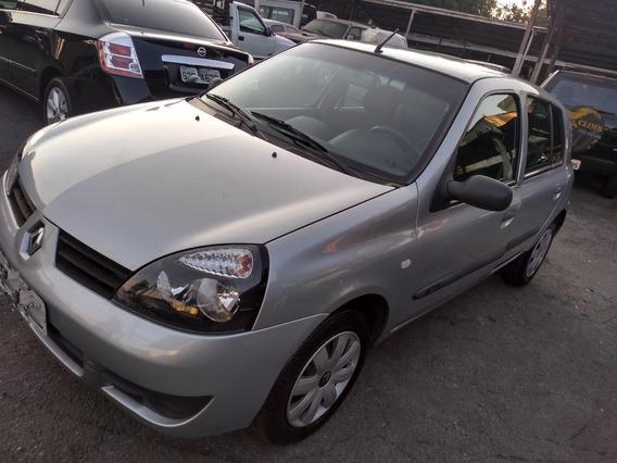 Clio 1.0 2006/2006 Autentic Flex Completo