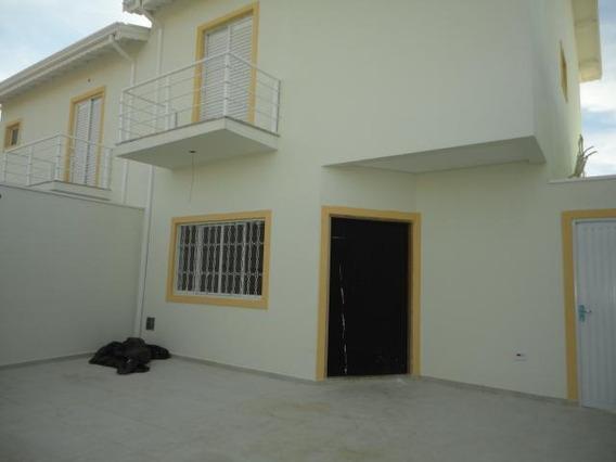 Casa Em Itu Novo Centro, Itu/sp De 150m² 3 Quartos À Venda Por R$ 640.000,00 - Ca231248