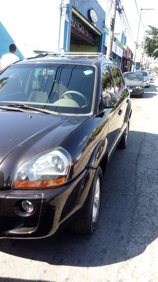 Hyundai Tucson 2.0 Gls 4x2 Automatica 5p