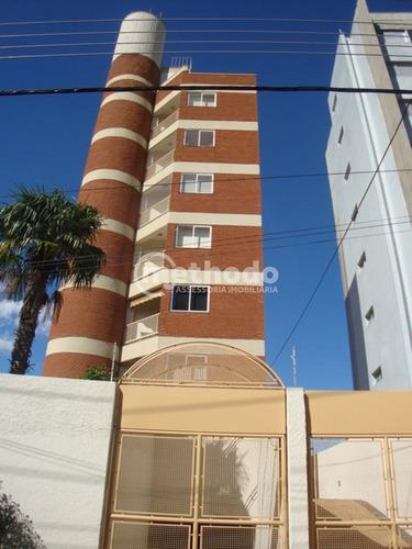 Apartamento - Ap00284 - 68380953