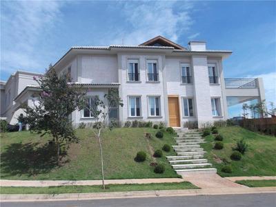 Casa Residencial À Venda, Sousas, Campinas. - Ca5654