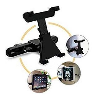Soporte Holder De Asiento Butaca De Auto Para Tablets E iPad