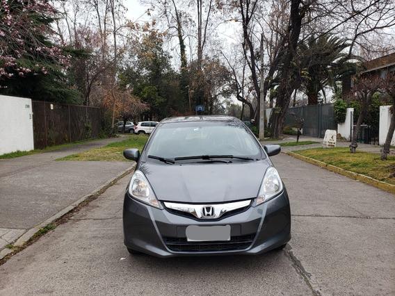 Honda Fit 1.3 Lx Aut