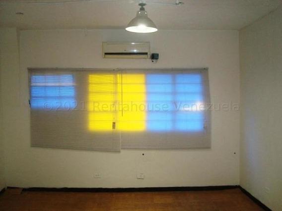 Mls #21-12649 Oficina Alquiler Altamira. Me