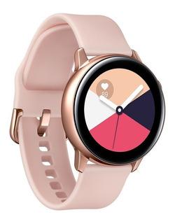 Reloj Inteligente Samsung Galaxy Active Smr500 Sumergible