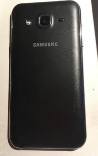 Samsung Galaxy J2 Duos J200m/dual-sim - Negro - Impecable -