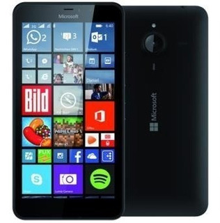 Smartphone Microsoft Lumia 640 Xl/ Rm 1066/ Dual Sim (black)