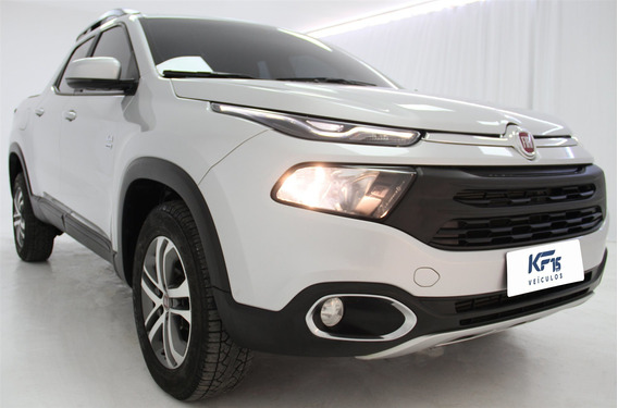 Fiat Toro 2.0 16v Turbo Diesel Freedom 4wd At9