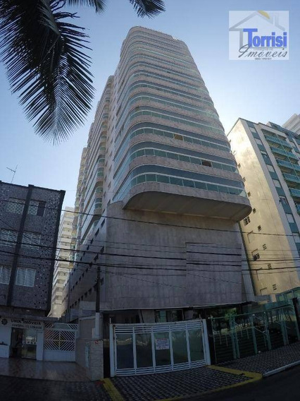 Apartamento Com 02 Dormitórios Sendo 01 Suite, Aviação - Ap0118 - Ap0118