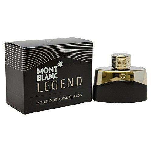 Montblanc Legend Eau De Toilette, 1.0 Fl. Oz.