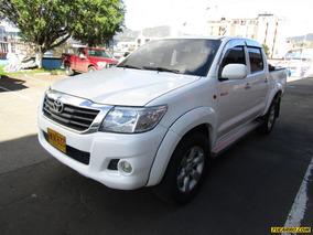 Toyota Hilux 4x4 Diesel