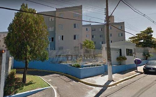 Imagem 1 de 20 de Apartamento Residencial À Venda, Jardim Indianópolis, Campinas - Ap17251. - Ap17251