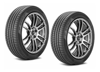 Paquete 2 Llantas 225/40 R18 Pirelli Pzero All Season Plus 92y Xl