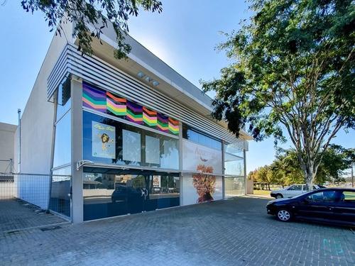 Imagem 1 de 4 de Loja Para Alugar, 175 M² Por R$ 4.000,00/mês - Alphaville - Gravataí/rs - Lo0082