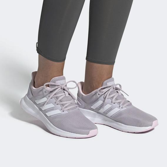 Zapatillas adidas Runfalcon Para Mujer Nuevas De Caja