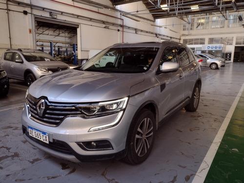 Renault Koleos 2.5 4wd Cvt 2019