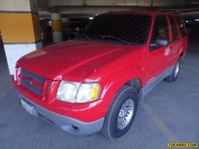 Ford Explorer 4x2