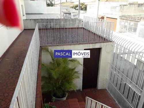 Casa Terrea De 04 Dormitorios No Jardim Aeroporto - V-13243