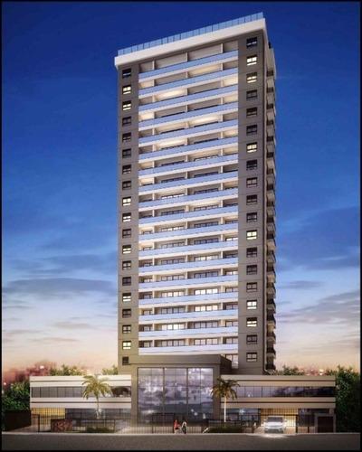 Apartamento Residencial À Venda, Vila Nilva, Barueri. - Ap0143 - 67873833