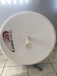 Radiowaves Antena Spt2-5-2 2 Pies