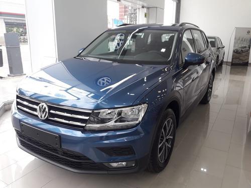 Nueva Volkswagen Tiguan Allspace 250 Tsi 2021 Autotag 0km Rn