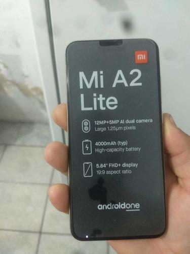 Smartphone Xiaomi Mi A2 Lite Gold