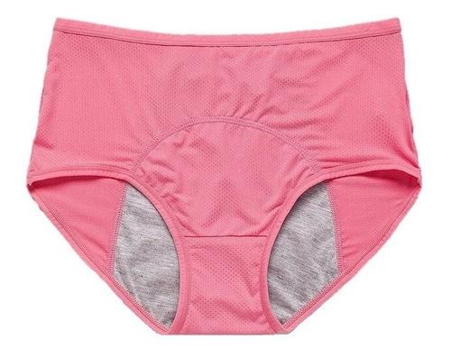 Panty Mestruación, Deportes, Seguridad A Prueba De Fugas