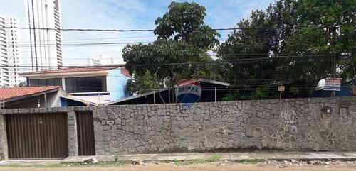 Imagem 1 de 13 de Casa À Venda, 280 M² Por R$ 600.000,00 - Barra De Jangada - Jaboatão Dos Guararapes/pe - Ca0146
