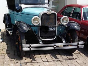 Chevrolet National 1928